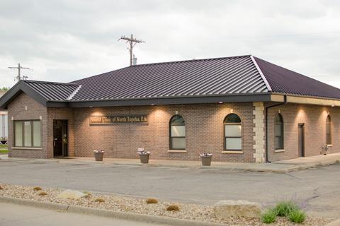iM Animal Clinic of North Topeka 5-04-2015 06